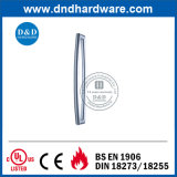 Decorative SS304 Tubular Pull Handle for Public Door (DDPH013)