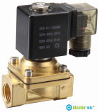 High Quality Solenoid Valve with CE/RoHS (PU220-04)