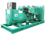 300kVA to 3000kVA Googol Series Diesel Generator
