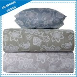 3PCS Bed Linen Jacquard Duvet Cover