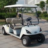 1-6 Seater Electric Golf Buggy with Lead Battery (DG-C6)