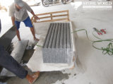 Packing/Package Staircase, Stairs, Granite Stair for Indoor, Interior
