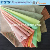 Fly-Weaving Fabric with Various Colors for Shoes Upper
