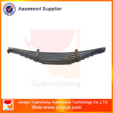Truck Iron Leaf Spring in Front Position