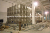 Large Size Manufacture Supply Square Stainless Steel Hot Water Storage Tanks