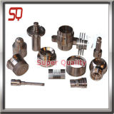 High Precision Metal CNC Lathe Parts-Factory Direct Prices