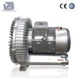 2.2kw Waste Water Treatment Turbo Compressor Regenerative Air Blower