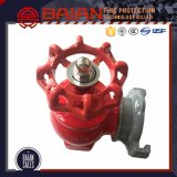 Pressure Reducing Type Indoor Fire Hydrant Dn50/65