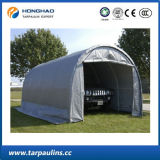Good Quality HDPE Waterproof Woven Tarpaulin Fabric for Awning/Tent