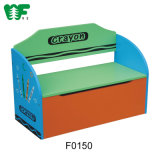 Factory Wholesale Price Toy Storage Box for Kids (F0150)