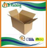 5-Layer Customzied Regular Slotted Carton-Corrugated Carton