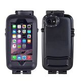 Fashion Professional Diving Waterproof Universal iPhone Cover Case