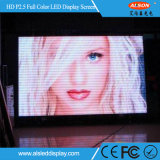 HD P2.5 Indoor Full Color LED Display Screen