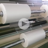 Non-Yellow Matte Thermal Laminating BOPP Film Price Offer