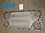 Sondex Plate Heat Exchanger Plate S41A S43 Plate Titanium C2000 AISI304 AISI316