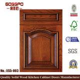 Solid Roseood Kitchen Cabinet Door (GSP5-003)