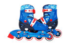 Adjustable Inline Skate with En 71 Certification (YV-136)