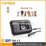 5.5 Inch Veterinary Ultrasound Ultrasound Scanner with Ce ISO Approved