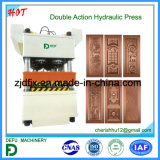 Double Action Hydraulic Press Machine
