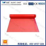 High Density IXPE Foam Underlay for Heating Insulation