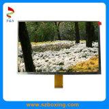 High Brightness 9.0 Inch TFT LCD Display (PS090DWPAW127-D01)