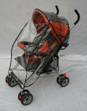 Foldable Baby Handcart with Rain Cover (CA-BB260B)
