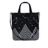 12oz Canvas Women Multiuse Handbag Shoulder Shopping Beach Tote Bag