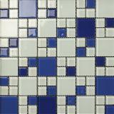 Made in China Crystal Glass Mosaic (VMG4312, 300X300mm)