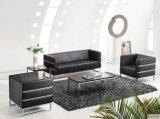 Office Sofa Wooden Modern Sofa Sets (UL-NS196)