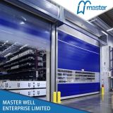 Automatic Pvv Roller Shutter Door/Gold Supplier for PVC High Speed Door