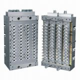 Hot Runner Pet Preform Injection Mould 48 Cavity for Soda