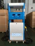 Zcheng Filling Station Double Pump Fuel Dispenser with Ticket Printer
