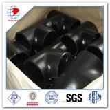 Sch160xsch80 Seamless Bw Equal Tee ASTM A234 Gr. Wpb