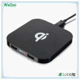 Best Seller Mobile Phone Wireless Charger with High Charging Speed (WY-CH07)