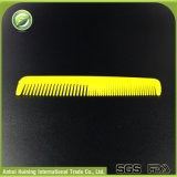 Short Unfoldable Disposable Hotel Comb Without Handle