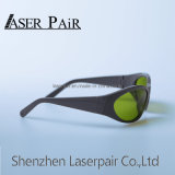Typical for 755-1064nm Laser Safety Glasses for Alexandrite /Diodes/ND: YAG Lasers