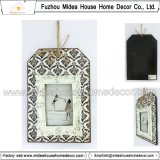 MDF Photo Frame with Resin Frame