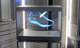 "42"" or Customized Size Holographic Box, Holocube, Advertising Display Show"