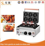 Multifunctional Adjustable Temperature Stainless Steel Donut Grill Sc-X6h