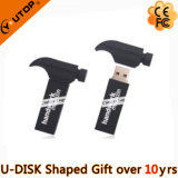Unique Hammer Shaped PVC USB Pendrive for Gifts (YT-Hammer)