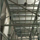 Heavy Duty Steel Mezzaanine Floor