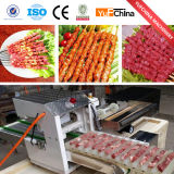 Meat String Machine / Lamb Skewer Wearing Machine