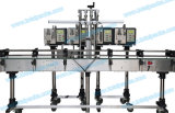 Automatic Four Heads Gear Pump Filling Machine for Coffee (GPF-400A)