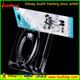 Clear Pet Electric Blister Packaging, Sliding Card Blister