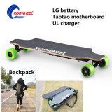 Longboard Koowheel Electric Skateboard with Remote Control