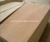 1220X2440/1250X2500mm Furniture Grade Commercial Plywood