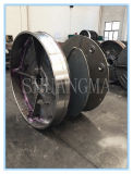 Anchor Winch Drum for Marine Engineering