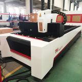 Metal Pipe Laser Cutting and Metal Sheet Cutting Machine (TQL-LCY620-GB3015)