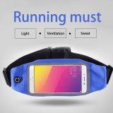 Waterproof Waist Bag, Mens Sport Waist Bag, LED Running Belt