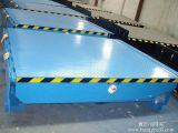Warehouse Use Ce Approved Hydraulic Loading Ramp Dock Leveler
